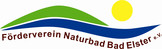 Naturbad in Bad Elster