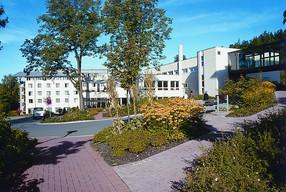 MediClin Klinik Bad Elster