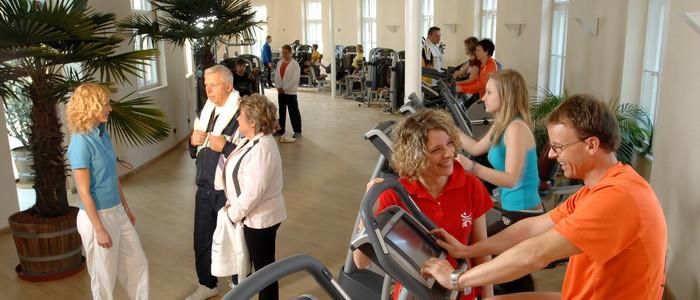 Medizinisches Trainings- und Bewegungszentrum Bad Elster