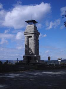 Der Bismarckturm
