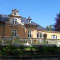 Villa am Albertpark