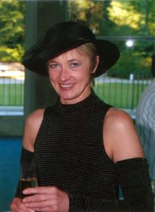 Inge Weidel