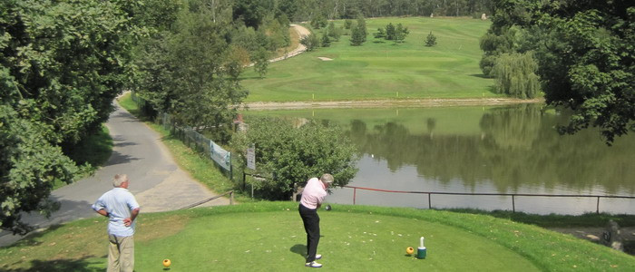 Golfclub Bad Elster