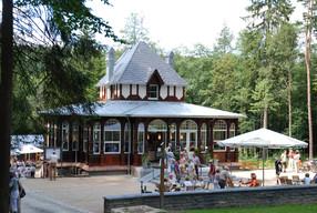 Café-Restaurant »Waldschlösschen«