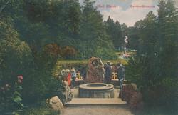 Goethebrunnen Bad Elster