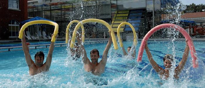 Sport- und Freizeit Bad Elster