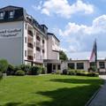 Hotel Vogtland Aussenansicht