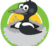 Logo Kindergarten Elsternest