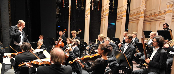 Chursächsische Philharmonie Bad Elster