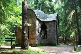 Historická kaple sv. K?í?e
