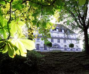 Sachsenhof Bad Elster