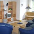 Sonnenhof Wohnzimmer