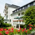 Vital Hotel Weisse Elster