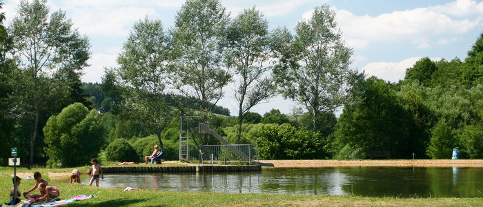 Naturbad Sohl